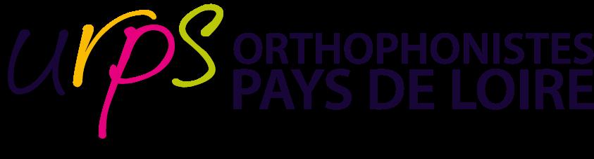 URPS des Orthophonistes des Pays de Loire